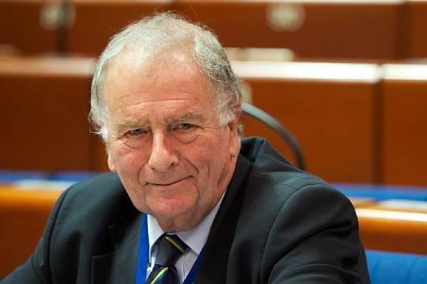 Sir Roger Gale MP