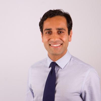 Rehman Chishti MP