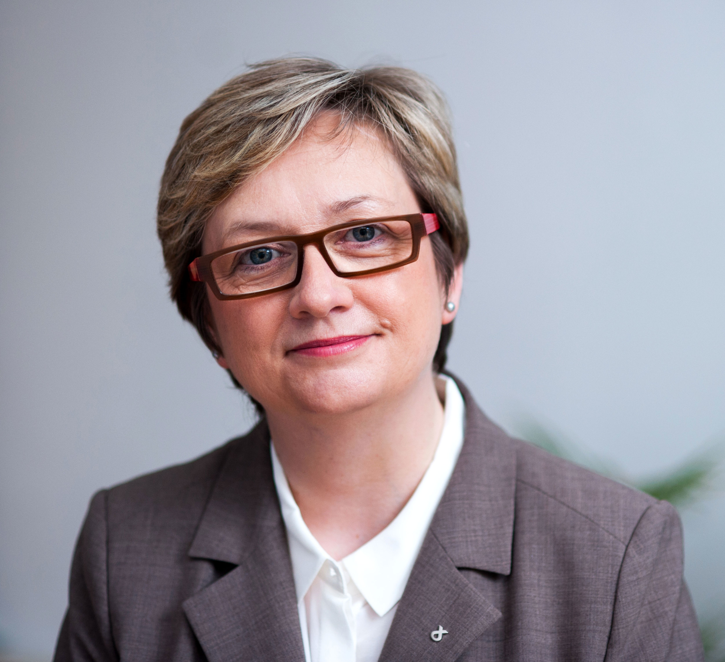 Joanna Cherry QC MP