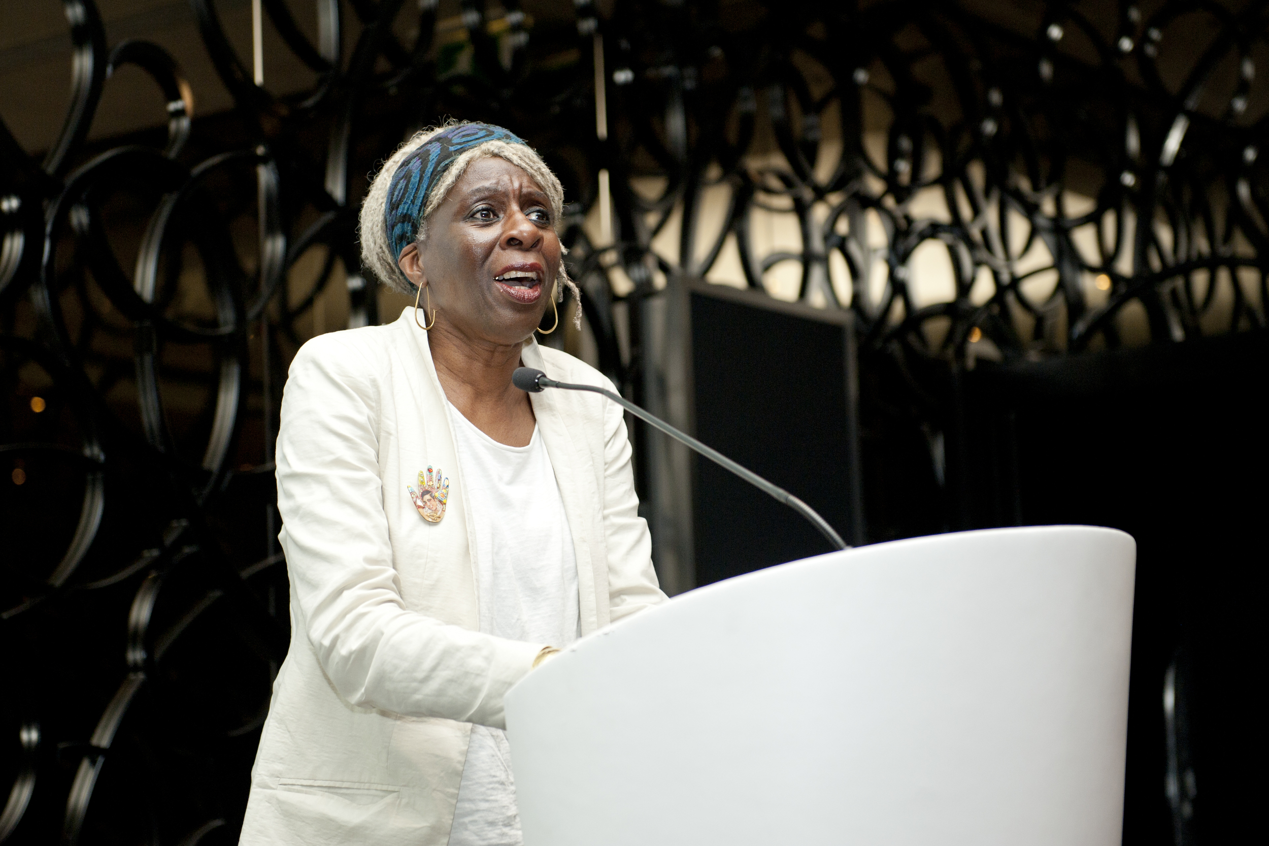 Baroness Young