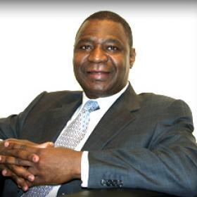 HE Filipe Chidumo (Mozambique)