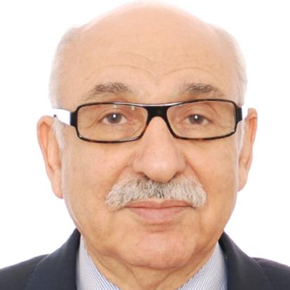 HE Mahmud Nacua (Libya)