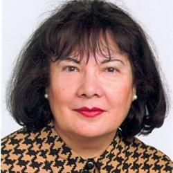 Ruth Saif de Preperier (Peru)