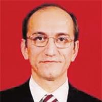 HE Abdurrahman Bilgic (Turkey)
