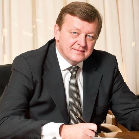 HE Sergei Aleinik (Belarus)