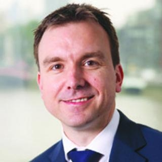 Andrew Griffiths MP
