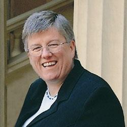 Baroness Stedman-Scott