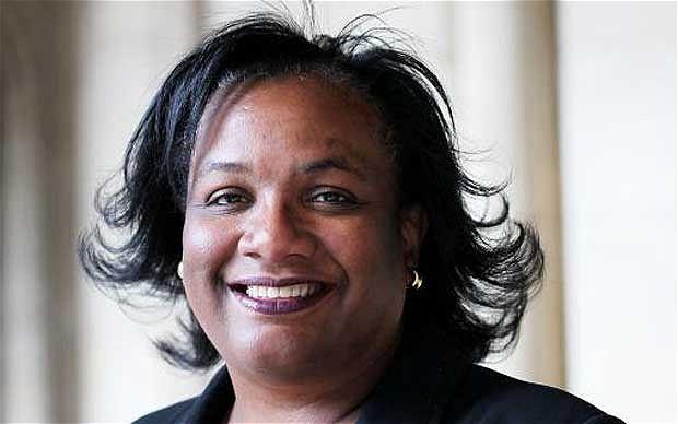 Diane Abbott MP