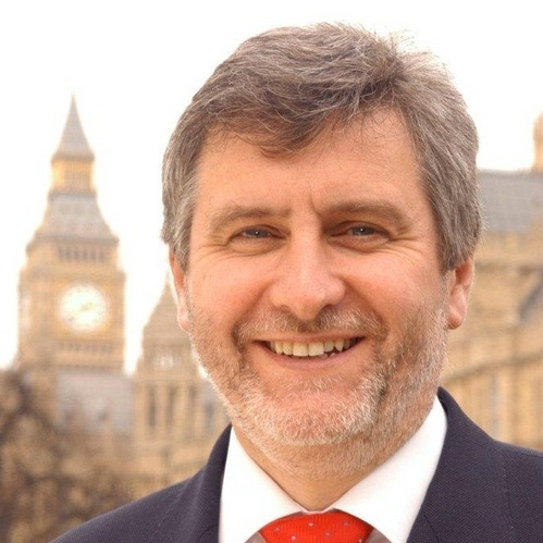 Clive Efford MP