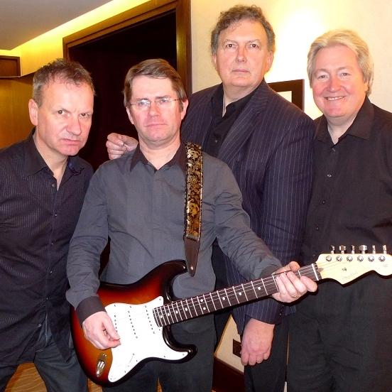 MP4 Rock Band