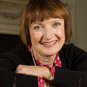 Dame Tessa Jowell MP