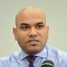 Ahmed Shiaan (Maldives)