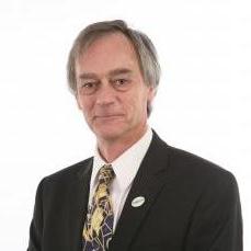 Cllr Duncan McGinty