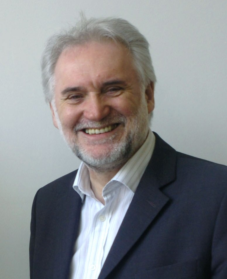 Mike Wood MP