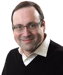 Richard Harrington MP
