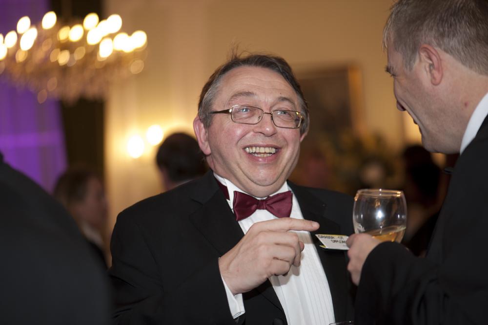 Dr Paul Clark