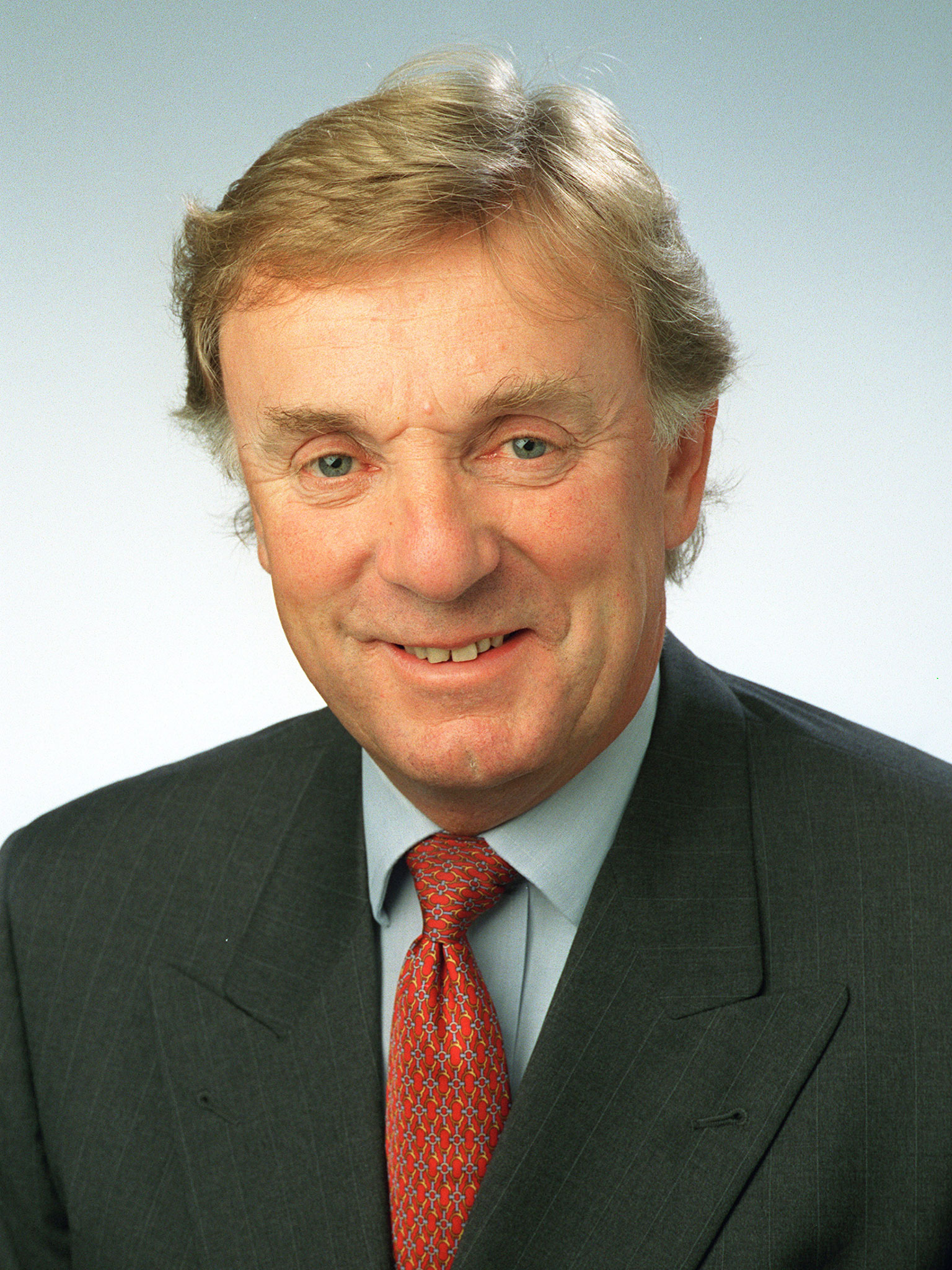 Richard Ottaway MP