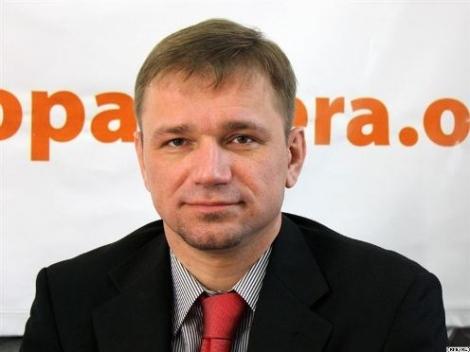 HE  Iulian Fruntasu