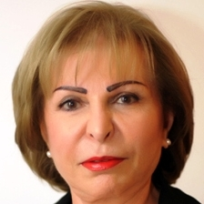 HE ALICE THOMAS SAMAAN - EMBASSY OF BAHRAINHONOUREE2015Her Excellency Ms Samaan is keen to help Bahrain move forward and has made it her priority to reconcile the people and bring them together. She became the first female Gulf Cooperation Council Ambassador to the UK and when Bahrain became independent, her major role was to improve the health situation in her country, training local people to become doctors.In 2002 Ms Samaan became one of six women appointed to the Shura Council and later made history in the Arab world in 2005 by becoming the first woman to chair a session of Parliament in the region. Covered by the global media, the incident was viewed as a sign of gradual progress towards a more open democracy in Bahrain.