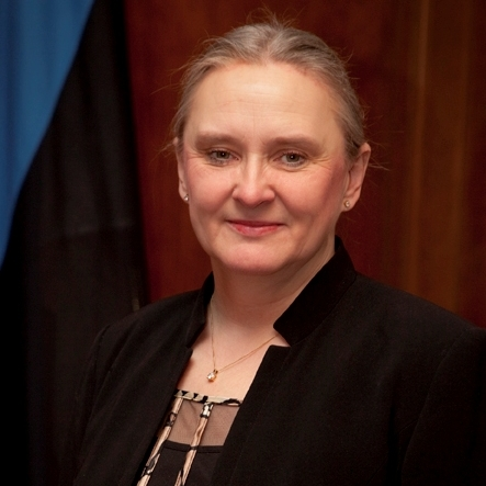 HE AINO LEPIK VON WIREN - EMBASSY OF ESTONIAHONOUREE2014Estonia regained its independence in 1919, and since then, Estonia has developed very fast, despite having an aging society similar to many European countries and housing 1.3 million people. The global phenomenon of Skype is the country's most famous example of innovation, but Estonia's cutting-edge use of technology extends to other areas, such as e-government, e-banking and e-voting. Ms Wiren notes that the spread of technical know-how and innovative systems is the embassy's most important priority in the UK, and has been keen to share the success of this digital society to other partners.