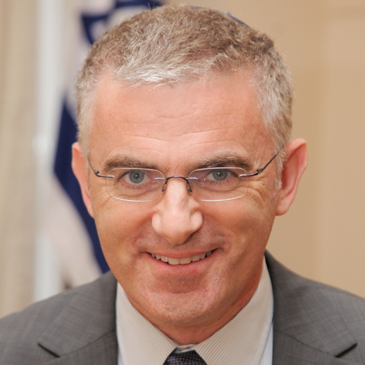 HE DANIEL TAUB - EMBASSY OF ISRAELHONOUREE2013His Excellency Daniel Taub was nominated for supporting young start-ups and entrepreneurs. Mr Taub is incredibly keen on working with young entrepreneurs not only in Israel and the UK, but internationally. The Ambassador has created avenues for such entrepreneurs to pitch to investors and companies for funds and potential contracts. In the last 2 months, the embassy has opened up investments worth up to £15 million for start-ups and continues to make it a priority to take delegations of mixed nationalities working on business projects.
