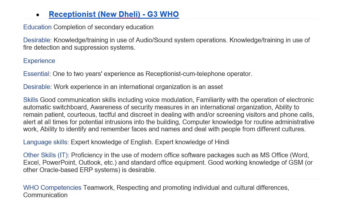 SOURCE: https://unjobs.org/vacancies/1530646069088