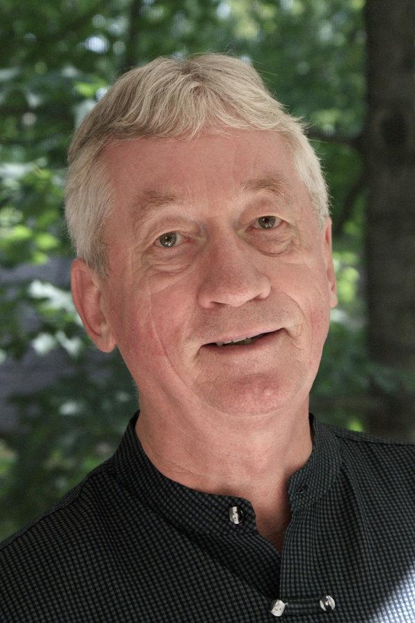 AUTHOR: Frans de Waal