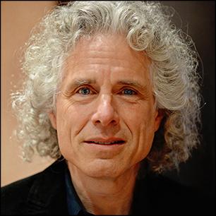 AUTHOR: Steven Pinker