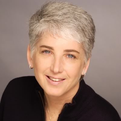 Joan Rosenberg
