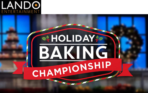 Holiday Baking Championship - Food Network6 new episodes in production