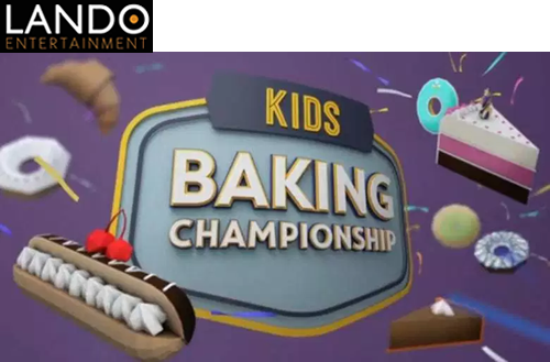 Kids Baking Championship - Food Network10 new episodes in production