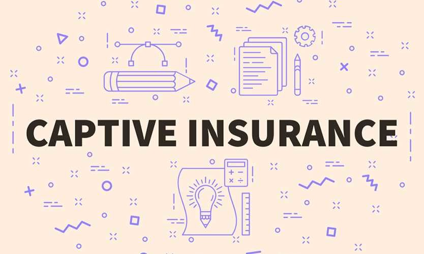 The first Crypto Captive Insurance Program?!