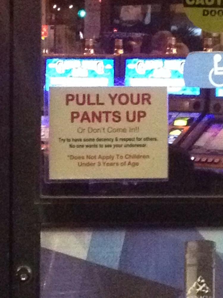 Sign in Las Vegas