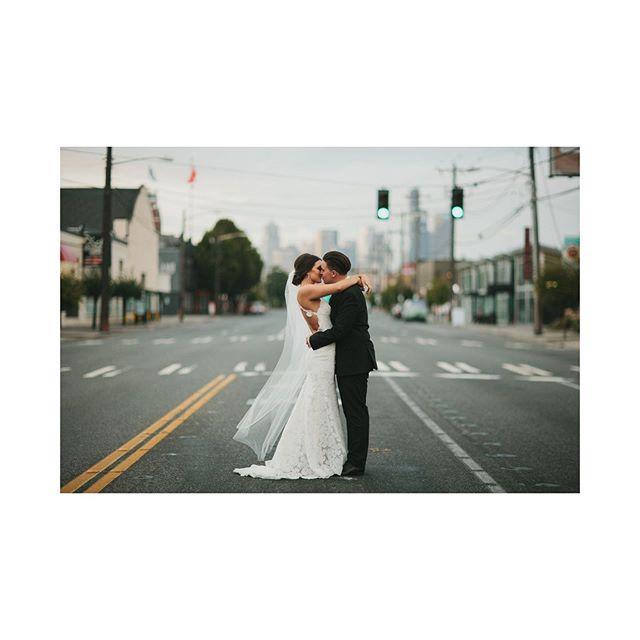 Those moody city streets... #weddingphotography #wedding #gettingreadyforwedding #seattlewedding #seattleweddings #seattlebride #bride #sotherncaliforniawedding #californiawedding #sandiegoweddings #sandiegoweddings #lawedding