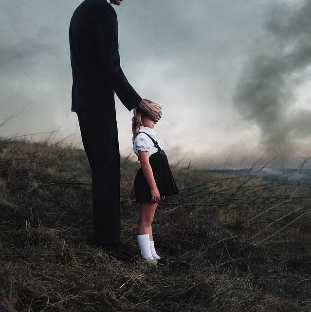 Image:  A Destructive Force  , by  Alex Stoddard