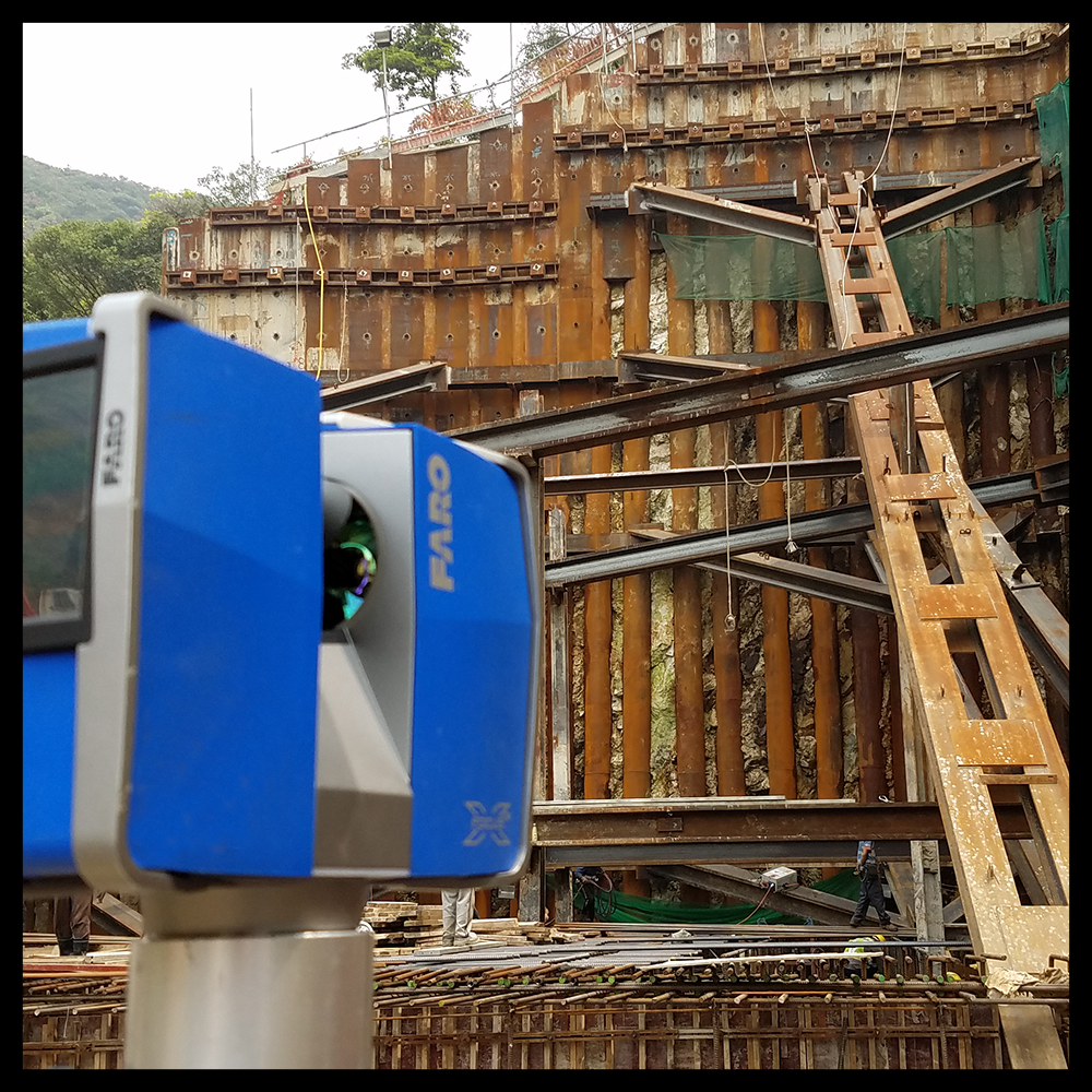 LASER SCANNING - Discover what is really on-site. Quickly, easily and safely capture large amounts of data from your project. Laser Scanning enhances surveying techniques to give you greater project access and control.