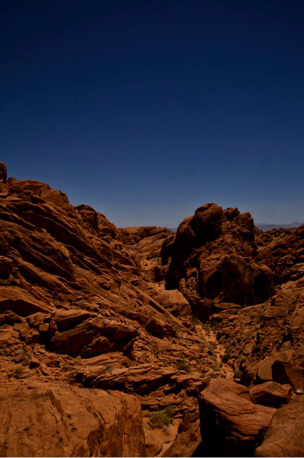 Canyon of Fire, Valley of Fire, NV