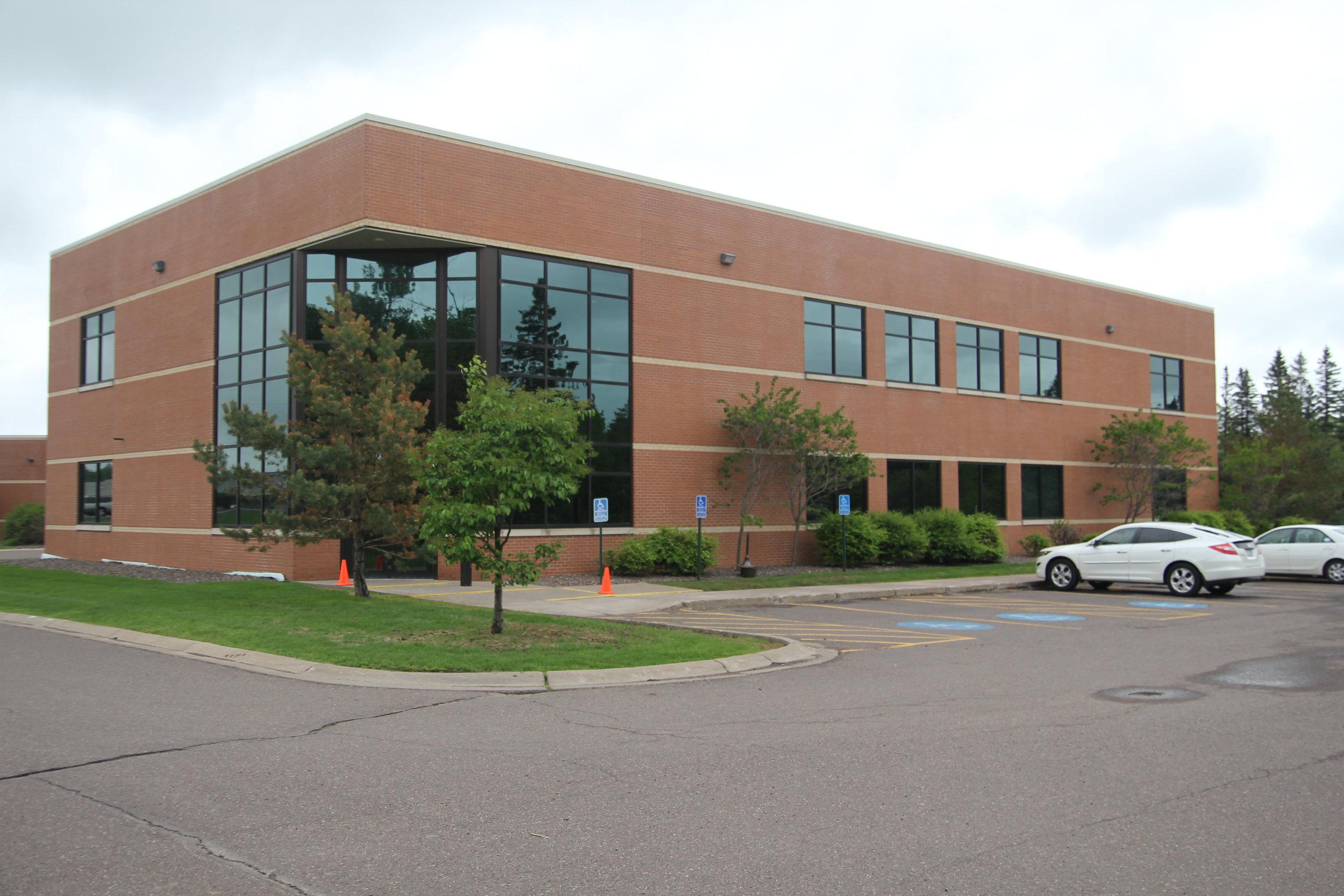 Hermantown Clinic - 4815 West Arrowhead RoadSuite #110Hermantown, MN 55811