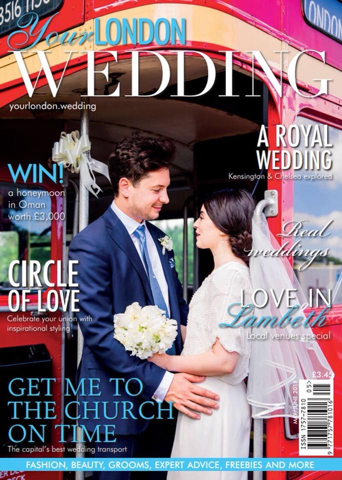 London Wedding Photographer Nicole Engelmann
