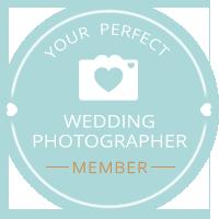 Perfect Wedding Photographer London