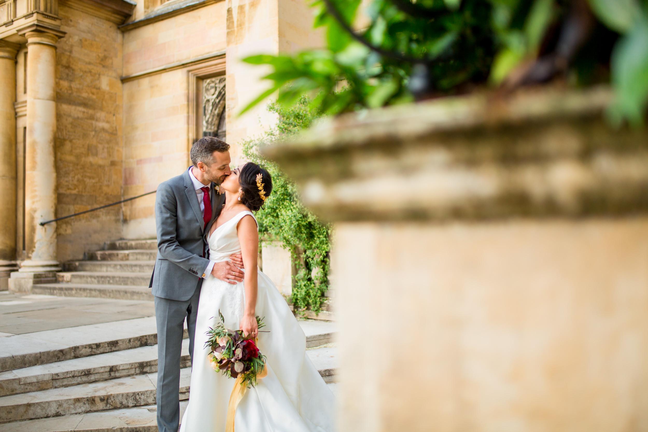 Vibrant Wedding Photographer London