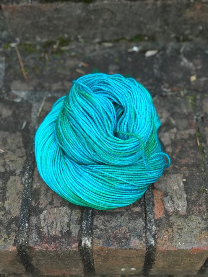 Arco - Sport / DK $24  100% Superwash Bluefaced Leicester Wool 100 grams / 245 yards