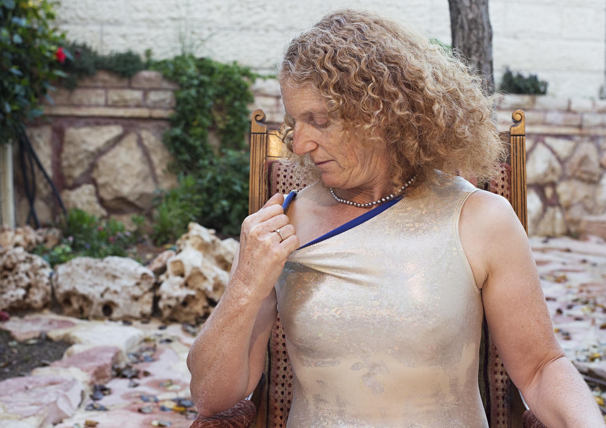 Untitled, Jerusalem, January 2015
