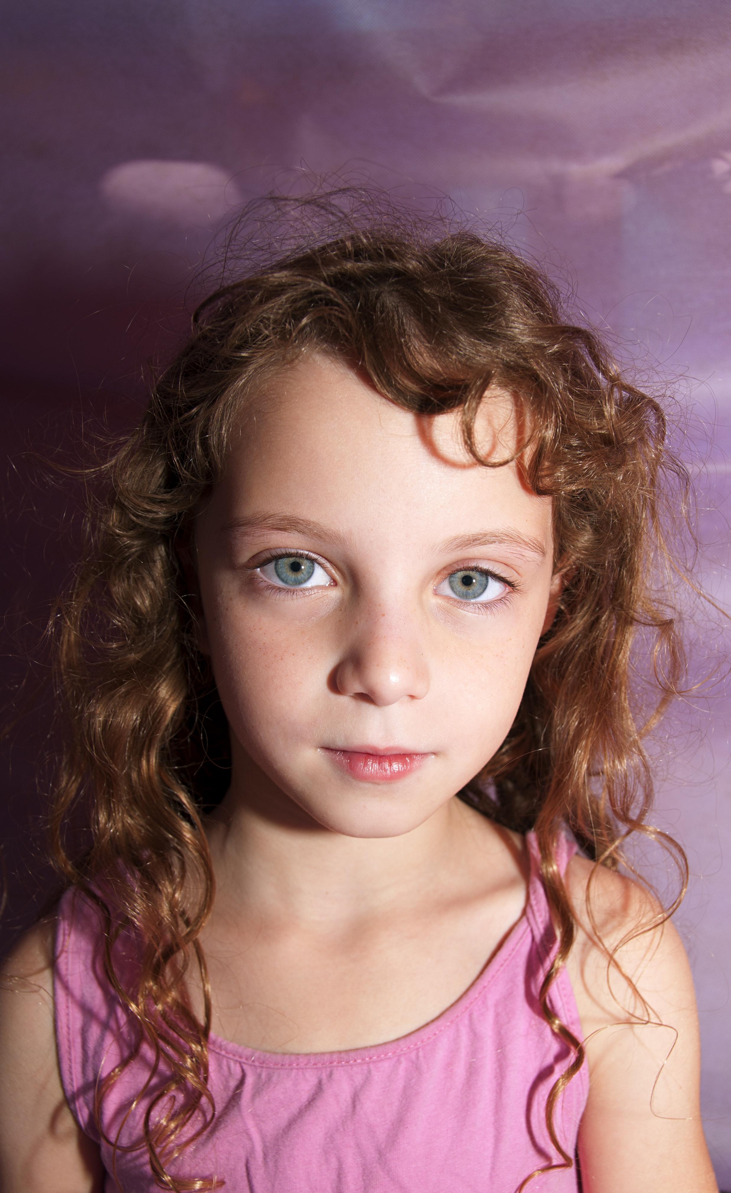 Violet Dreams, Yokneam, September 2013