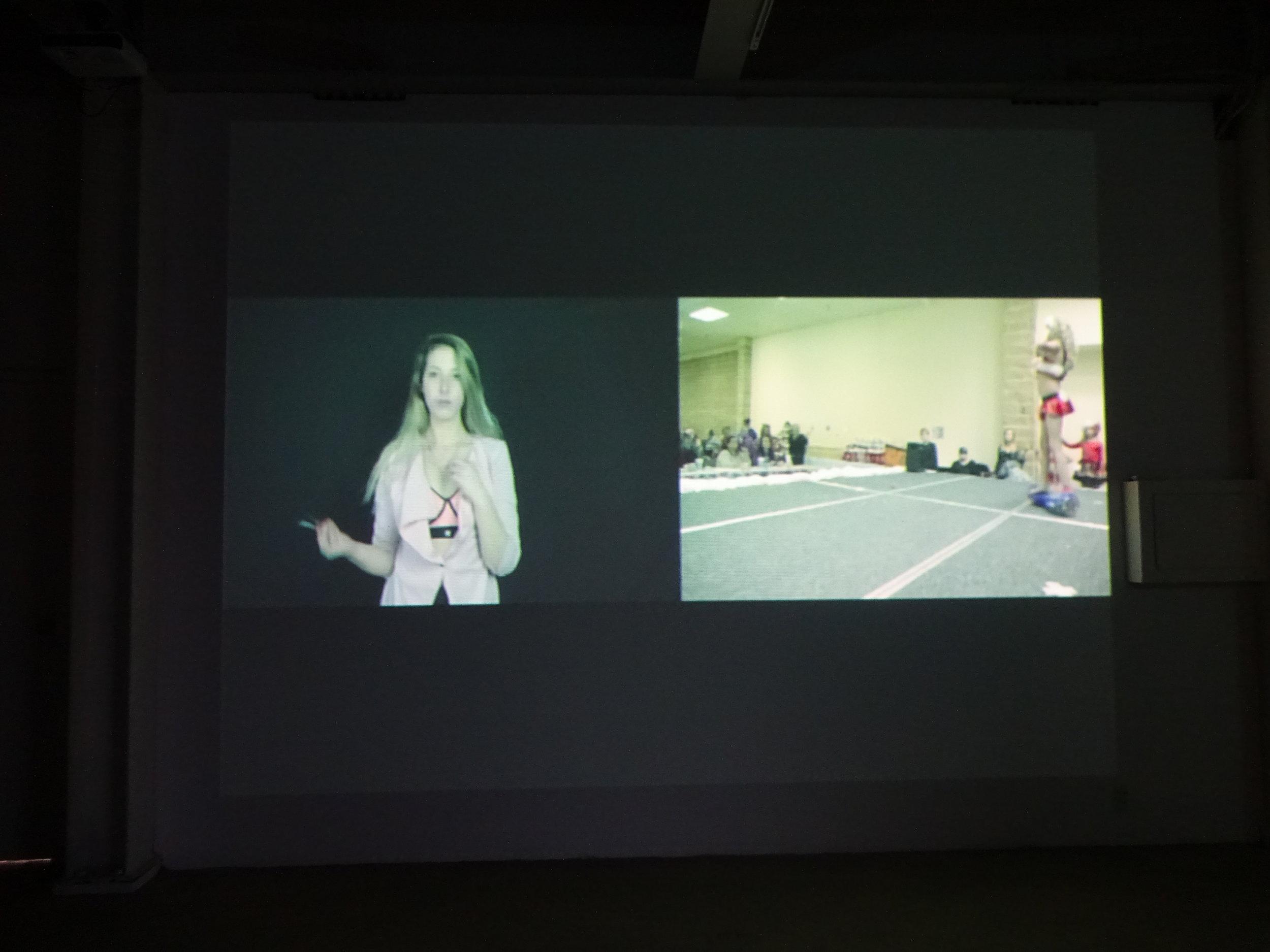 Objectified 2018, CICA museum, Gimpo, South Korea.