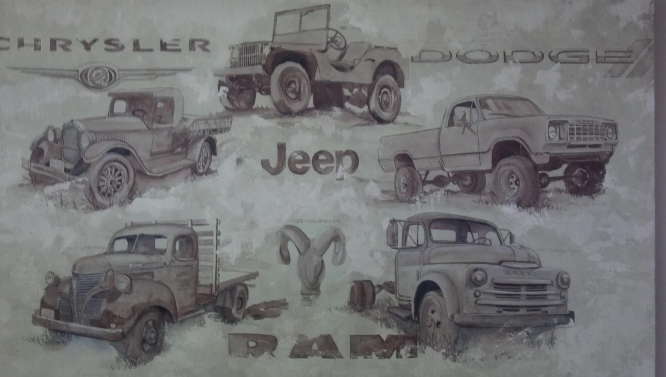 Graven Motors, Lebanon, MO