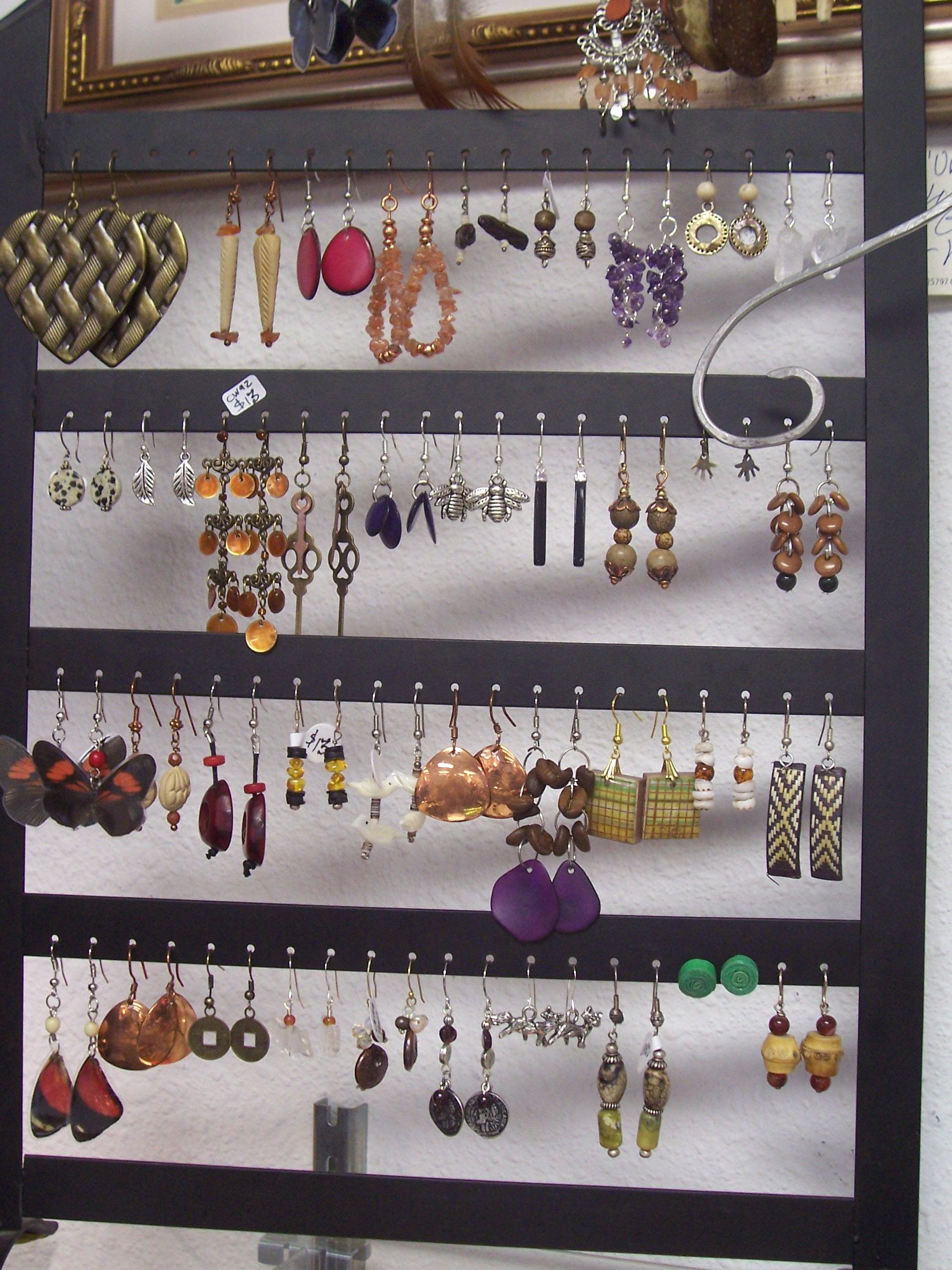 Jewelry, Jewelry Jewelry!