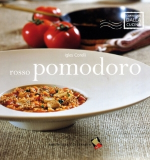 """Rosso Pomodoro         Normal.dotm   0   0   1   171   975   FLAVIO SIGNANI   8   1   1197   12.0                      0   false       18 pt   18 pt   0   0     false   false   false                                       /* Style Definitions */ table.MsoNormalTable {mso-style-name:""""Table Normal""""; mso-tstyle-rowband-size:0; mso-tstyle-colband-size:0; mso-style-noshow:yes; mso-style-parent:""""""""; mso-padding-alt:0cm 5.4pt 0cm 5.4pt; mso-para-margin:0cm; mso-para-margin-bottom:.0001pt; mso-pagination:widow-orphan; font-size:12.0pt; font-family:""""Times New Roman""""; mso-ascii-font-family:Cambria; mso-ascii-theme-font:minor-latin; mso-fareast-font-family:""""Times New Roman""""; mso-fareast-theme-font:minor-fareast; mso-hansi-font-family:Cambria; mso-hansi-theme-font:minor-latin; mso-ansi-language:EN-US;}        Così familiare, così rassicurante, il pomodoro soffre un po' della sindrome del ragazzo della porta accanto. Convinti di conoscerlo a fondo, finiamo per non vederlo più fino a quando lo riscopriamo in un contesto completamente diverso, fino a quando qualcun altro nota le sue virtù. Tipo da non sottovalutare mai un semplice ortaggio, Igles Corelli dimostra che anche i pomodori sono dotati di personalità. In primo luogo ci ricorda che si tratta di un frutto, la cui dolcezza e acidità, più o meno spiccate, determinano il suo miglior uso in cucina. Ogni preparazione richiede un equilibrio diverso di sapori e quindi un tipo di pomodoro specifico. La bavarese, le gelatine, la sfogliatina: pure questi dolci sono realizzabili con il pomodoro giusto che non sarà certo lo stesso che darà il meglio di se nella focaccia, nel tramezzino o nella vellutata. Perché ripiegare sulle poche varietà che conosciamo da sempre quando sono oltre trecento quelle diffuse e commercializzate sul territorio nazionale? C'è un mondo di bontà, oltre il sugo, racchiuso nel pomodoro. Basta mordere per credere.          Normal.dotm   0   0   1   12   73   FLAVIO SIGNANI   1   1   89   12.0                     """