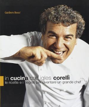"""In Cucina Con Igles Corelli  Le ricette e i segreti per diventare un grande chef         Normal.dotm   0   0   1   85   489   FLAVIO SIGNANI   4   1   600   12.0                      0   false       18 pt   18 pt   0   0     false   false   false                                       /* Style Definitions */ table.MsoNormalTable {mso-style-name:""""Table Normal""""; mso-tstyle-rowband-size:0; mso-tstyle-colband-size:0; mso-style-noshow:yes; mso-style-parent:""""""""; mso-padding-alt:0cm 5.4pt 0cm 5.4pt; mso-para-margin:0cm; mso-para-margin-bottom:.0001pt; mso-pagination:widow-orphan; font-size:12.0pt; font-family:""""Times New Roman""""; mso-ascii-font-family:Cambria; mso-ascii-theme-font:minor-latin; mso-fareast-font-family:""""Times New Roman""""; mso-fareast-theme-font:minor-fareast; mso-hansi-font-family:Cambria; mso-hansi-theme-font:minor-latin; mso-ansi-language:EN-US;}        Igles Corelli, chef fra i più geniali del nostro paese, fautore assoluto della tecnologia, propone un ricettario che è anche un prezioso manuale ricco di consigli pratici fondamentali per chi vuole cimentarsi in cucina ad alti livelli.    Oltre alla descrizione della strumentazione di base e delle operazioni preliminari (dalla sfilettatura del pesce alla preparazione delle verdure), comprende anche consigli per la realizzazione di fondi, vellutate e marinature. E poi tante ricette per stupire gli ospiti.    Editore:Gambero Rosso GRH (1 gennaio 2004)    Lingua:Italiano    ISBN-13:978-8887180770"""
