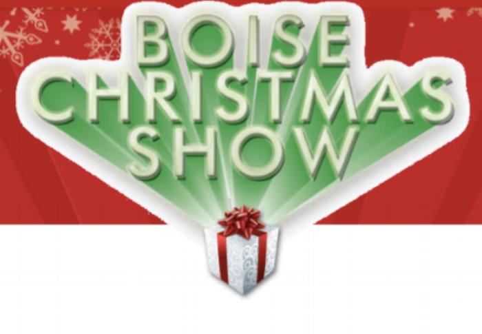 Boise Expo Christmas Show
